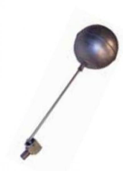 Клапан VYC 151-20/152 сферич. d 150 поплавковый с поплавком арт. DR01A9118