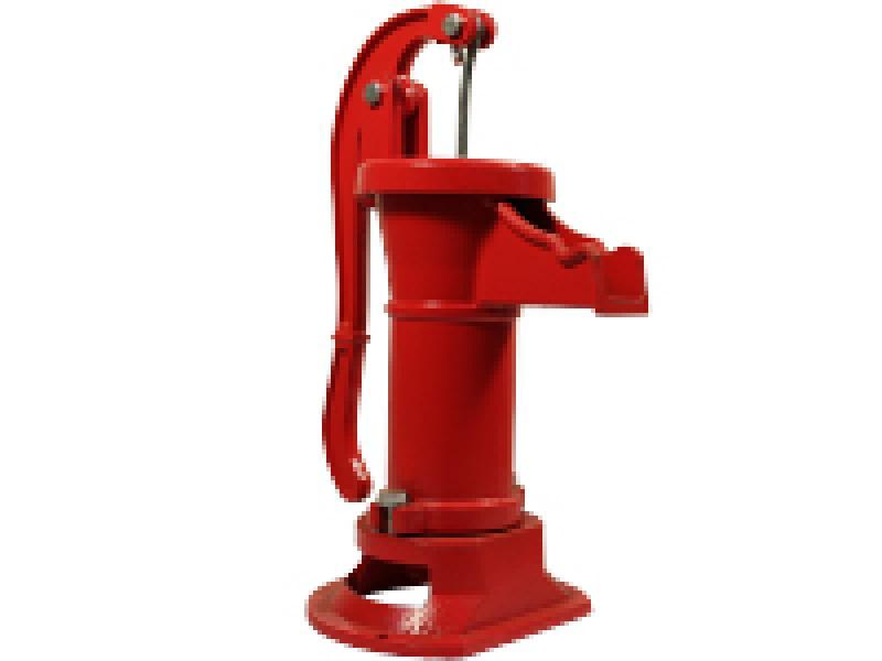 Ручные водяные насосы для скважин