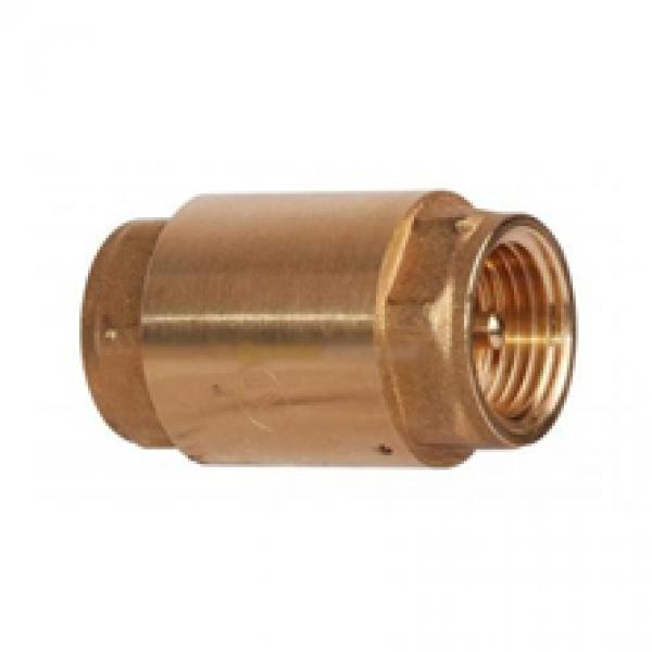 Обратный клапан для центробежного насоса